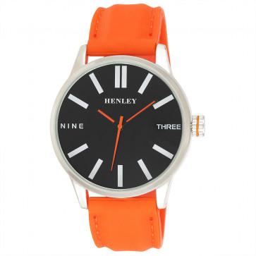 Bold Summer Watch - Orange