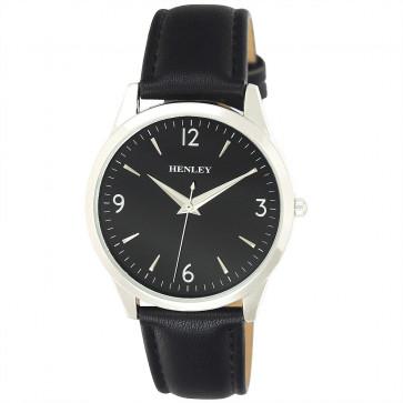 Contemporary City Watch - Black
