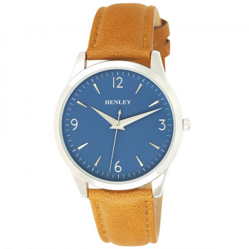 Contemporary City Watch - Tan