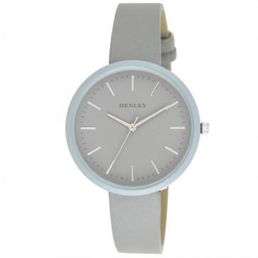 Tonal Watch - Misty Grey