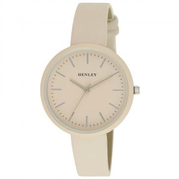 Tonal Watch - Cashmere