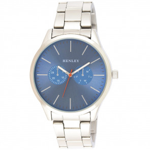 Sports Bracelet Watch - Blue