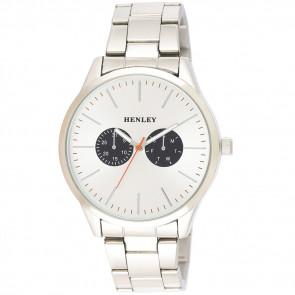 Sports Bracelet Watch - Silver