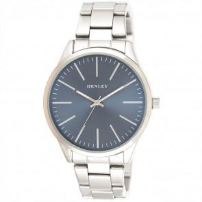 Classic Bracelet Watch - Blue
