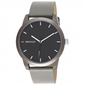 Triple Colour Pointer Watch - Black