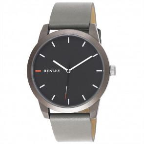 Triple Colour Pointer Watch - Black