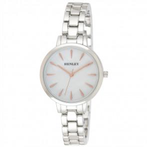 Mother of Pearl Bracelet Watch
