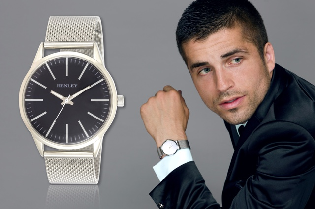 Shop Mens Watches
